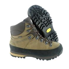 S-KARP Sherpa CX, Brown - Great semitechnical shoes with Sympatex membrane and Vibram sole Trekking, Backpacking, Hiking Boots, Urban, Casual, Fashion, Moda, Backpacker, Fashion Styles