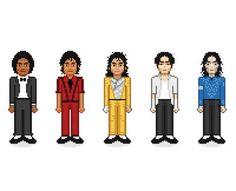 8-bit MJs