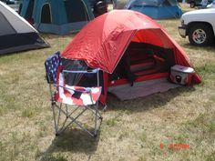 Home sweet home. Motorcycle Rallies, Outdoor Gear, Tent, Sweet Home, Store, House Beautiful, Tents