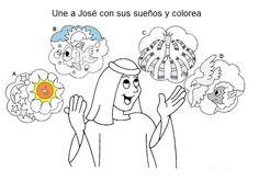 ME ABURRE LA RELIGIÓN: LA HISTORIA DE JOSÉ 1. JOSÉ Y SUS HERMANOS.