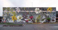 Trosterud Street art oslo