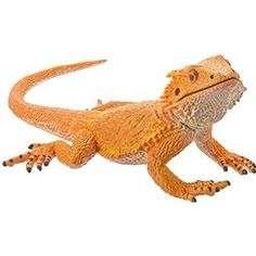 Safari Ltd Incredible Creatures Bearded Dragon