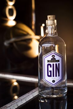 Gin of the World # Germany # Hinterland Gin #