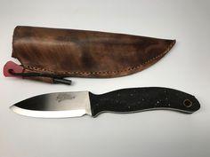 Diaz Tools Custom Bushcraft Knife    eBay