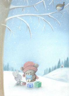 Dubravka Kolanovic - winter1.jpg