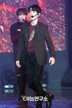 161029 Jinyoung Junior GOT7