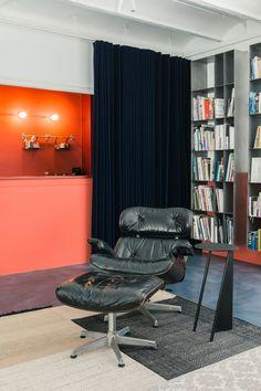 Cirera + Espinet Design Their Own Barcelona Studio   Yellowtrace