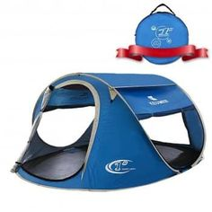 best 4 person tent 2019 tent camping tents 4 person tent backpacking tent big tent tents for sale pop up tent cabin tents instant tent beach tent coleman tents camping gear camping equipment camping supplies best 4 person tent 4 man tent 6 man tent family Pop Up Camping Tent, Hiking Tent, Best Tents For Camping, Cool Tents, Backpacking Tent, Camping With Kids, Camping Gear, Camping Shelters, Camping Equipment