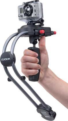 Steadicam Smoothee Camera Stabilizing System - GoPro - Free Shipping at REI.com