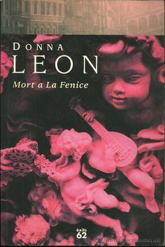 Novela negra en Venecia