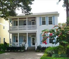 House vacation rental in The Pines, Rehoboth Beach, DE, USA from VRBO.com! #vacation #rental #travel #vrbo