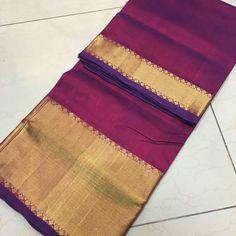 Thamboori silks