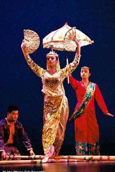 Cordillera Dance Definition Essay - image 11