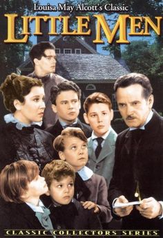Little Men (1935) DVD