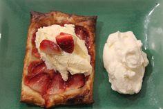 Hi All my rustic strawberry tart  http://auberginearound.wordpress.com/2014/06/30/rustic-strawberry-tart/