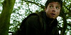 """Remember Gendry Waters? 