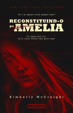 Recenzie carte - Reconstituind-o pe Amelia, Kimberly McCreight New York Times, Yorkie, Amelia, Movies, Movie Posters, Blog, Yorkies, Yorkshire Terrier, Film Poster