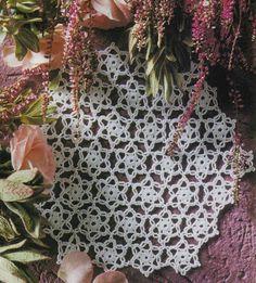 Салфетки-покрывала - Aypelia - Picasa Web Albums