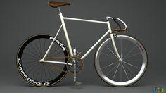 beauty...on two wheels