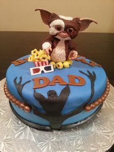 awesome fathers day cakes