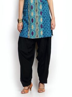 Patiala Pants for Women view more designer patiala pants with matching dupatta Patiala Pants, Patiala Salwar, Harem Pants, Trousers, Pants For Women, India, Female, Blouse, Stuff To Buy