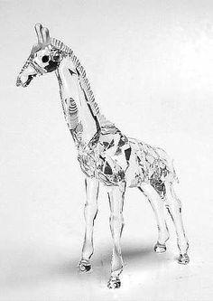 Replacements, Ltd. Search: swarovski baby giraffe