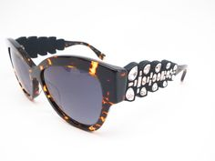 Features of the Fendi FF 0139 Sunglasses - A unique over-sized style that is…