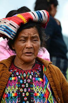 Chichicastenango Market, Guatemala. Travel tips and photos at www.dontforgettomove.com