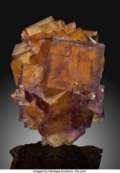 Fluorite Annabel Lee Mine Harris Creek Sub-District, Hardin Co. Illinois, USA This is another great - Available at 2018 May 5 - 6 Nature & Science. Minerals And Gemstones, Crystals Minerals, Rocks And Minerals, Stones And Crystals, Natural Gemstones, Opal Australia, Mineralogy, Mineral Stone, Rocks And Gems
