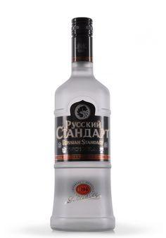Vodka Russian Standard, Original (0.7L) - SmartDrinks.ro