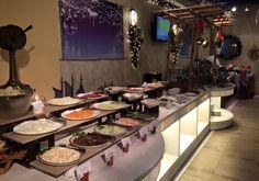 Lunch Buffet, Visayas, Lechon, Philippines Travel, Cebu, Asia Travel, Catering, Restaurant, Dinner