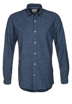 #Selected Homme  #LANDER - Hemd - navy blazer #Scandinavia