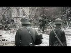 Rare Battle of Berlin footage in color, 1945. http://simon-rose.com/books/the-doomsday-mask/historical-background/