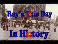 Ray's Today in History - July 23 - http://reachmorenow.com/rays-today-in-history-july-23/ - http://reachmorenow.com/wp-content/uploads/2015/07/grant_film_landing.jpg