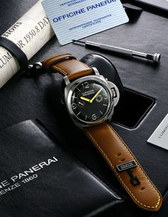 Panerai shines at Sotheby's