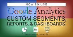 customize google analytics