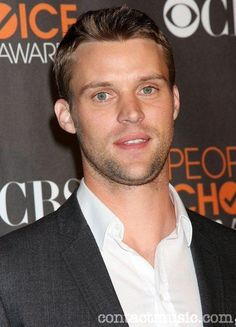 Jesse Spencer from Chicago Fire