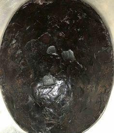 Black stone , kaaba