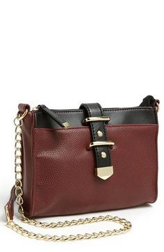 LP Blue 'London' Crossbody Bag available at #Nordstrom