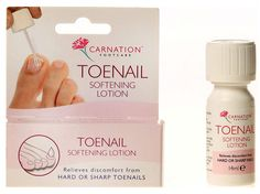 Vican Carnation Toenail Softening Lotion Λοσιόν για την ανακούφιση από τα σκληρά και αιχμηρά σημεία στα νύχια των ποδιών 14ml. Μάθετε περισσότερα ΕΔΩ: https://www.pharm24.gr/index.php?main_page=product_info&products_id=12384