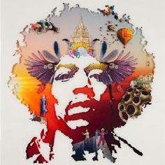 Lance Herbstrong -Finally Moving ( Pretty Lights x Jimi Hendrix x Etta James) por Lance Herbstrong na SoundCloud
