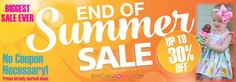 Sale ends July 23, 2017