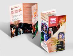 Création du programme de Noël pour Avant-Scène France Place, Communication, Creations, Program Management, Communication Illustrations
