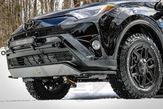 off-road accessories - Yahoo Image Search results 2016 Toyota Rav4 Hybrid, Toyota Corolla 2016, Toyota Rav4 2019, 2016 Rav4, Adventure Car, Toyota Trucks, Truck Accessories, Offroad, Cars