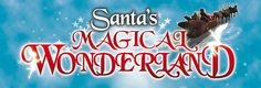Santa's Magical Wonderland opens at M&Ds theme park this Friday! Book your tickets now for some festive fun and enjoy a delicious Starslush with Father Christmas! #Santa #Christmas #Winter #Starslush