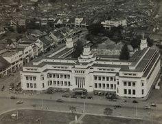Nederlandsche Handel-Maatschappij (now Museum Bank Mandiri) - Jakarta, 1950-1960