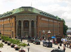 Sztokholm #87