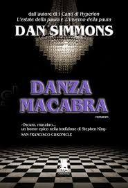 Danza Macabra, Dan Simmons