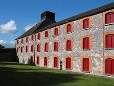 Otra foto de la Destileria Jameson en #Dublin #Irlanda