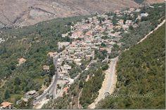 Beautiful Amatour village - Shouf Chouf http://www.discoverlebanon.com/en/photos/img-Amatour-village-1711.htm